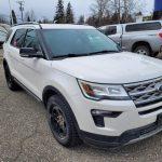 2018 Ford Explorer XLT   ID#B-PG-0441