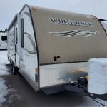2013 Jayco Inc Whitehawk  ID#B-PG-0424 Suggested Reserve just in