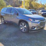 2019 Chevrolet Traverse LT B-PG-0501