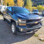 2018 Chevrolet Silverado LT True North 1500 #B-PG-0503
