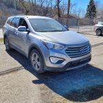 2015 Hyundai Santa Fe XL Premium  ID#B-PG-0444