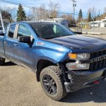2019 Chevrolet Silverado Trail Boss ID#B-PG-0445