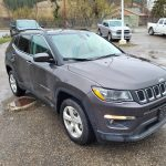 2019 Jeep Compass North  ID#B-PG-0416