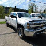 2016 Chevrolet Silverado 3500  ID#B-PG-0448