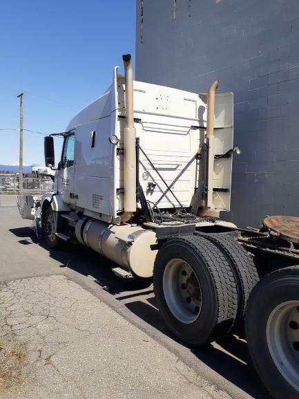 2016 Volvo Truck *B-Kel-0326 Located in Kelowna