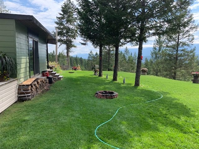 Court Bailiff  For sale by Tender 1973 Olympic Manufactured home Located in Kelowna