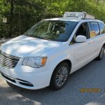 2015 Chrysler Town Country Touring L ID# B-KEL-0361