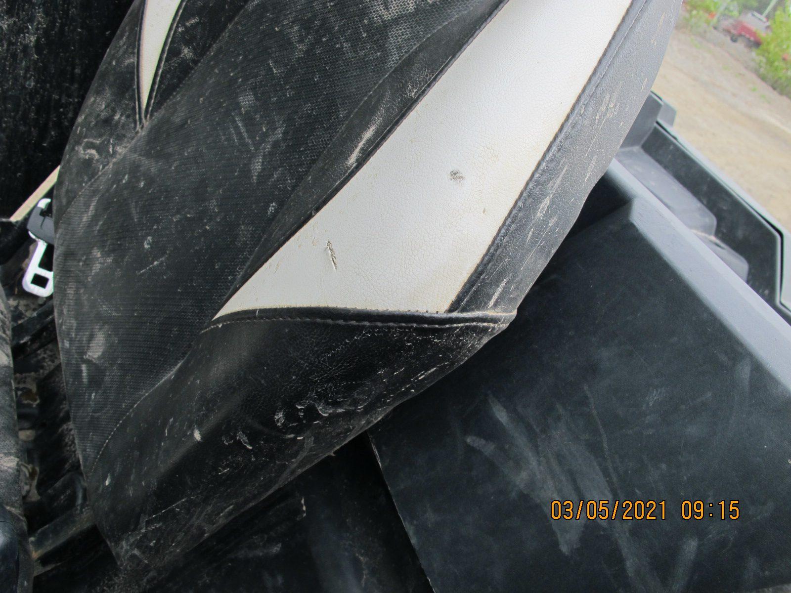 2014 Polaris RZRS 800 EPS *B-KEL-0362 Located in Kelowna