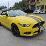 2016 Ford Mustang GT Premium ID#B-KEL-0359 Re-listed reserve not met