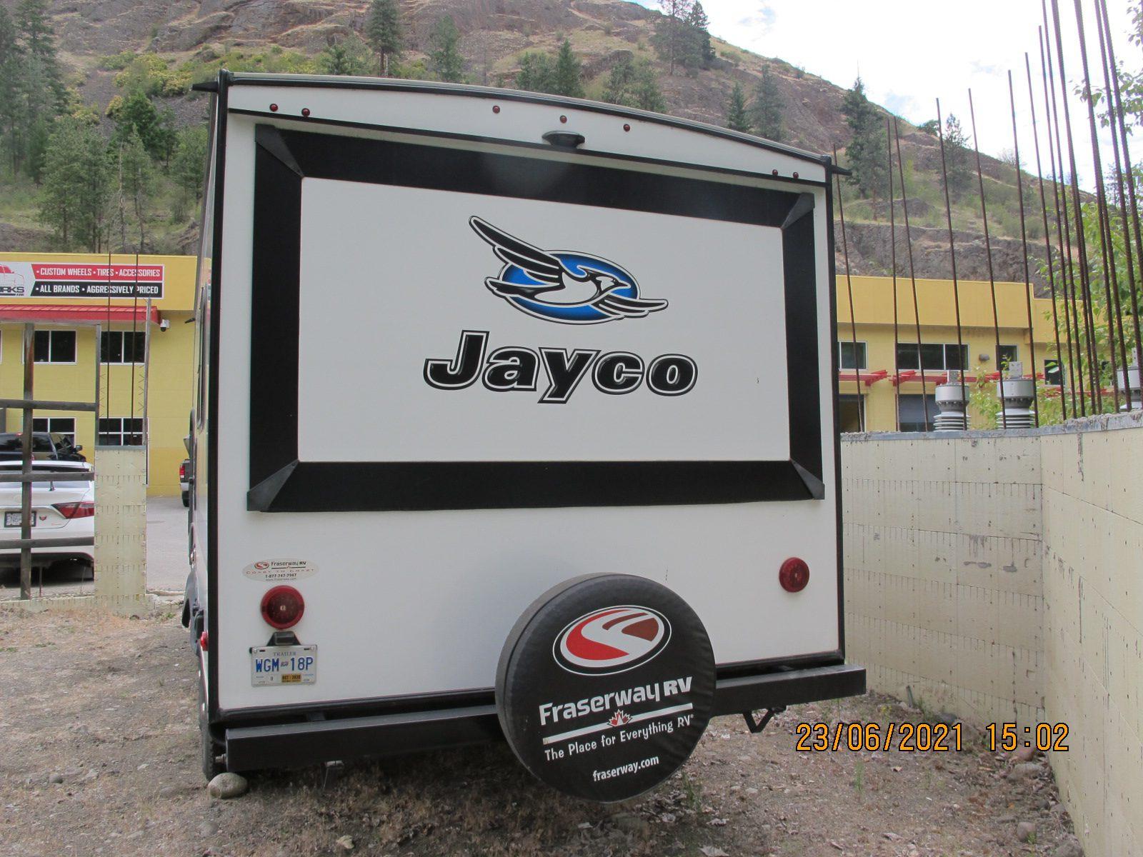 2019 Jayco Feather X213 #B-KEL-0385 Located in Kelowna