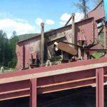 Mining Wash Plant
