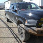 2015 Ram 3500 Laramie  ID#B-PG-0418
