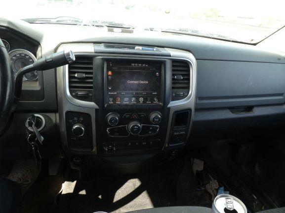 2014 Ram 3500 SLT Crew Cab 4×4  ID#B-KAM-0230 Located in Kamloops