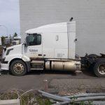 2016 Volvo Truck *B-Kel-0326